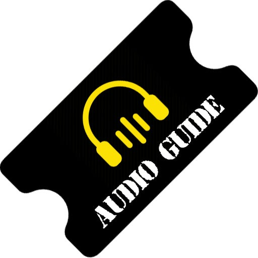 Purchase an audio guide