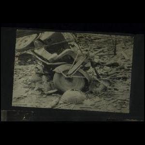 Hiroshima memoirs